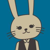 ヒラウサギ